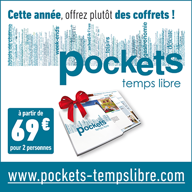 Pockets temps libre